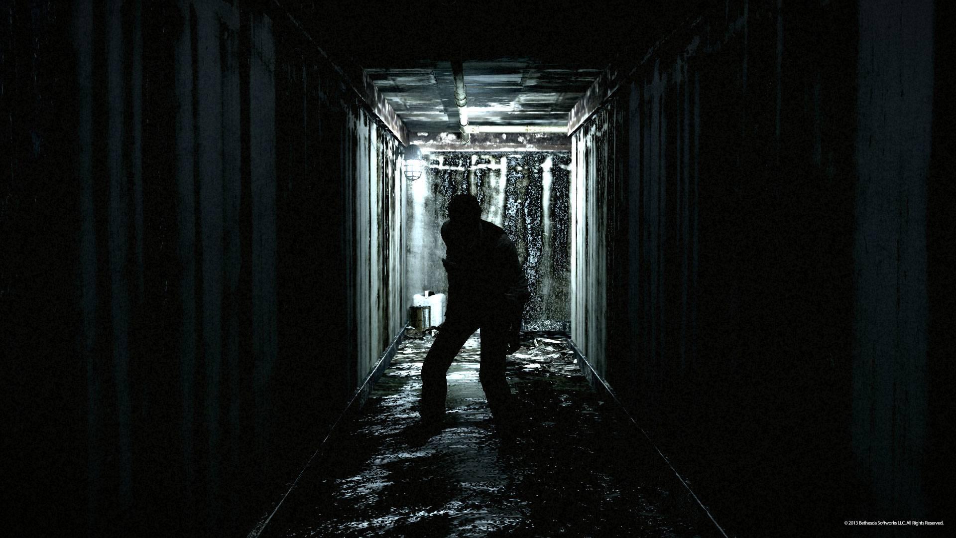 Horror Spiele Ps4