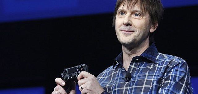 PS4: Mark Cerny Changing the Game