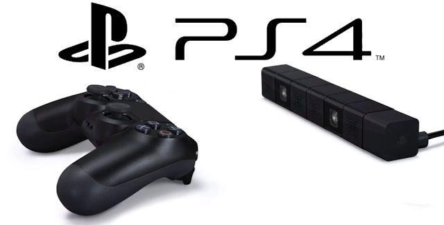Bislang bestätigte PlayStation 4 Spiele