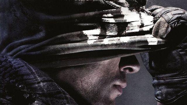 Call of Duty: Ghosts wahrscheinlich auch für PS4