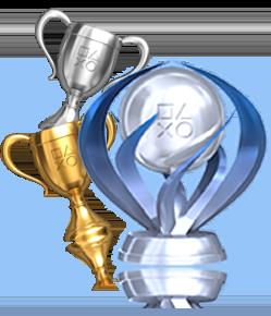 Trophy-Bereich-Bild