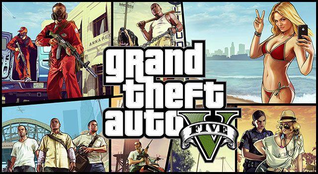 Rockstar veröffentlicht neuen Trailer zu GTA5