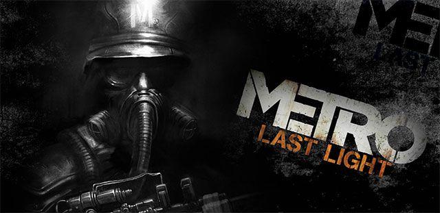 Metro Last Light für PlayStation 4 bestätigt