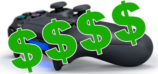 Sony weicht Fragen nach Preis der PlayStation 4 aus