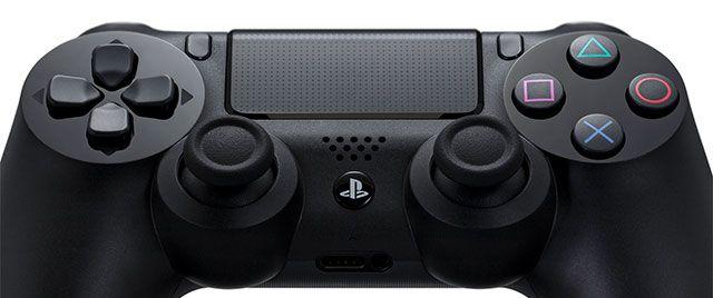 PlayStation 4 Controller Touchpad mit 1920×900 Auflösung