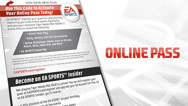 EA: Keine Online-Pässe für zukünftige Spiele