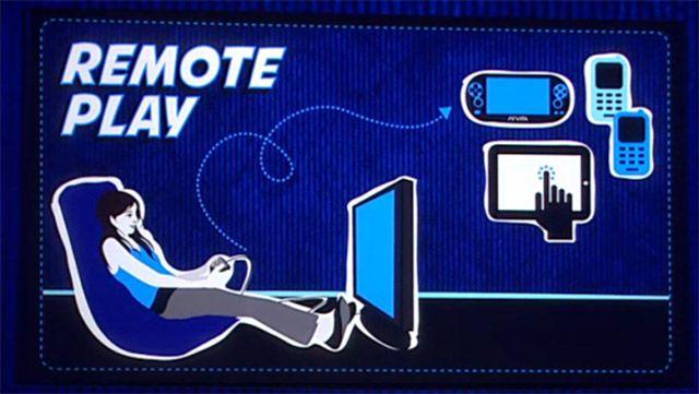 Sony wünscht sich PS Vita Remote Play für alle PS4 Spiele