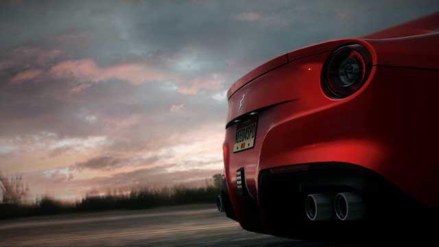 EA Teaser-Bild zu neuem Need for Speed-Ableger veröffentlicht