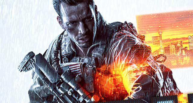 Battlefield 4: PlayStation 4 Boxart veröffentlicht