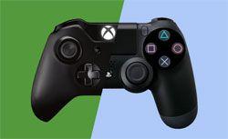 PS4 vs. Xbox One: Lärmpegel der Konsolen im Vergleich