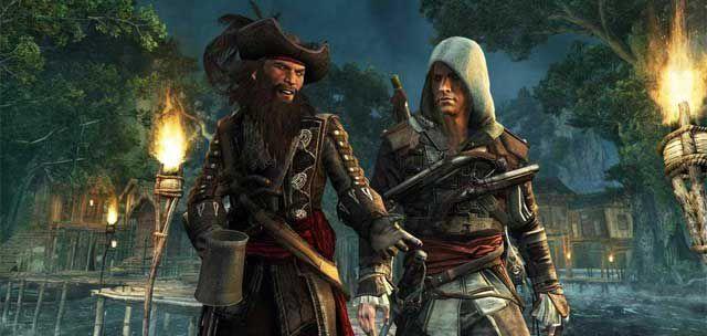 Assassin's Creed 4: Verbessertes Gameplay und optimierte Seeschlachten im neueste Gameplay-Video