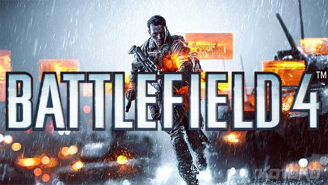 gamescom 2013: Battlefield 4 Official Paracel Storm Trailer