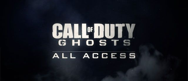 Pre E3 Call of Duty: Ghosts Live Show