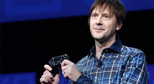 Mark Cerny war Lead Designer der PS Vita