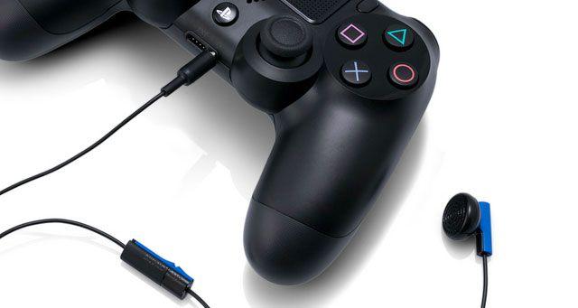 PlayStation 4 unterstützt anfangs scheinbar keine Bluetooth- sowie USB-Headsets