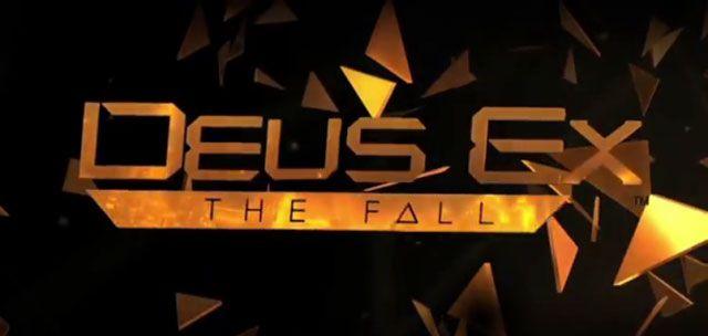 Deus Ex: The Fall – Spiel erscheint nur für Smartphones und Tablets