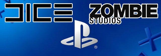 PS4 Entwickler Interviews mit Dice und den Zombie Studios