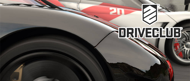 DriveClub Scotland Chase Gameplay