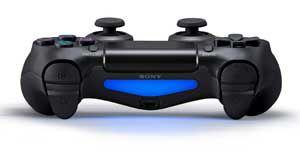 DualShock 4 Controller im Hands-On Video