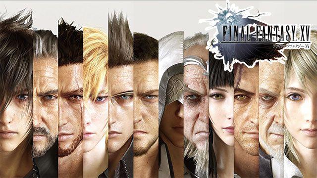 E3 Gameplay Trailer zu Final Fantasy XV veröffentlicht