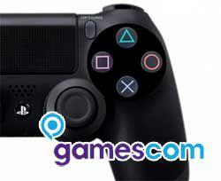 Sony kündigt viele interessante neue Infos für die Gamescom 2013 an