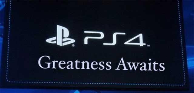 Erster offizieller PlayStation 4 Werbespot und User Interface Trailer