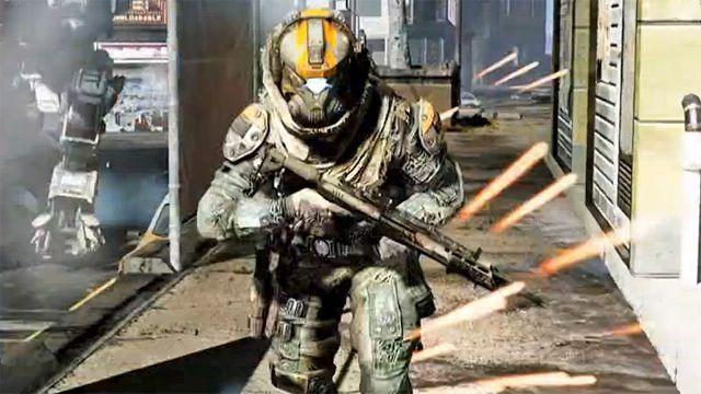 Titanfall erscheint nicht für die PlayStation 4