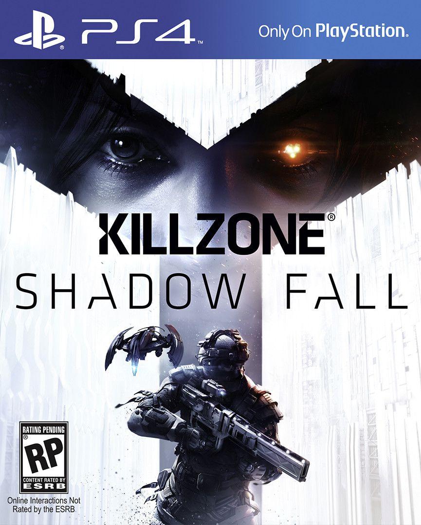 PAX: Killzone Shadow Fall Multiplayer Gameplay