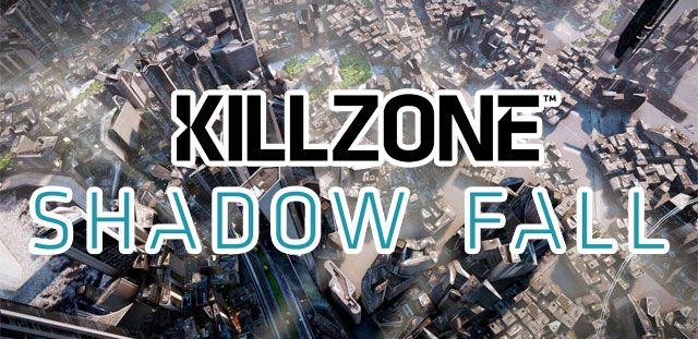 Killzone: Shadow Fall E3 Pressekonferenz Gameplay Trailer