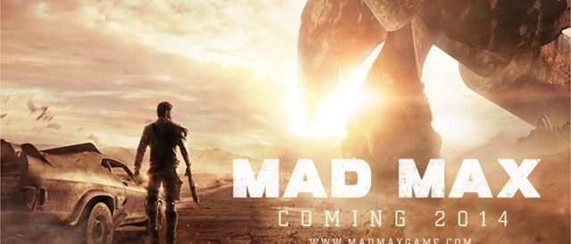 Erste Details zu Mad Max