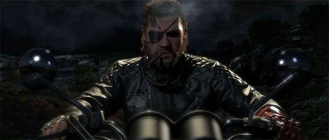 18 neue Screenshots zu Metal Gear Solid 5 Ground Zeroes
