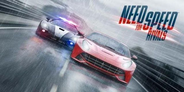 Need for Speed Rivals Progression & Pursuit Trailer