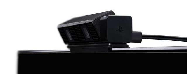 PlayStation Kamera aus Preisgründen in letzter Sekunde aus dem PlayStation 4 Lieferumfang gestrichen