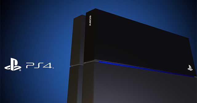 3D-Modell der PlayStation 4 veröffentlicht