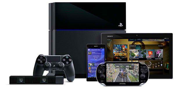 Sony's Guy Longworth spricht über die PS Vita, Retail-Spiele und das kommende Weihnachtsgeschäft