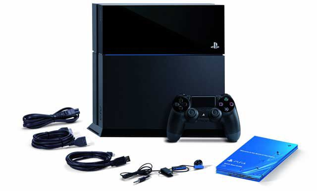 Neues PlayStation 4 Hands-On Video veröffentlicht
