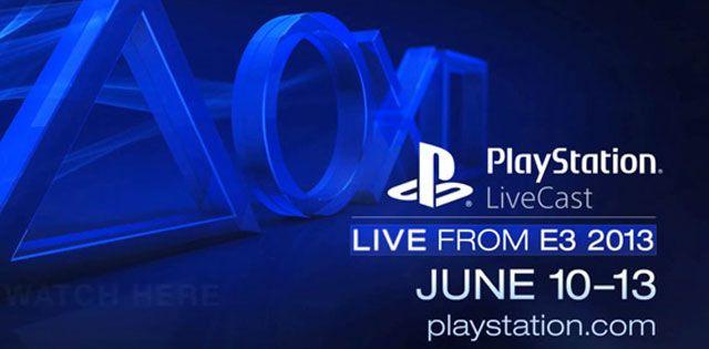 Nicht verpassen: Sony's E3 LiveCast startet um 22 Uhr