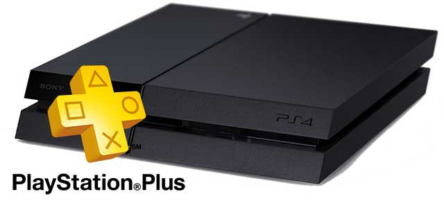 PlayStation 4 setzt PlayStation Plus Abo für Multiplayer-Spiele voraus