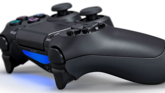 PlayStation 4 im ersten Hands On Video inklusive DualShock 4
