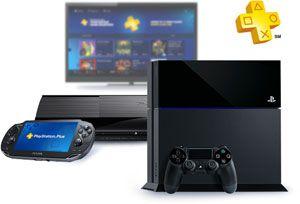PS4: Auto-Update und soziale Features auch ohne PlayStation Plus nutzbar