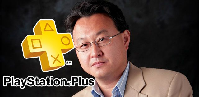 Sony's Shuhei Yoshida gibt weitere Details zu PlayStation Plus auf der PS4 bekannt