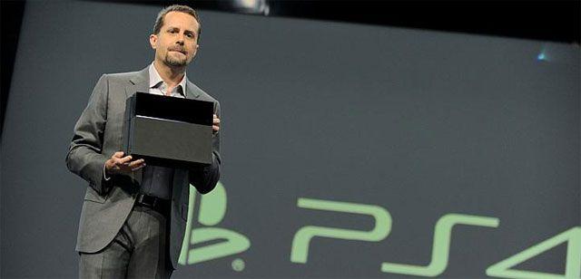 Sony: Wir müssen mit der PlayStation 4 erfolgreich sein