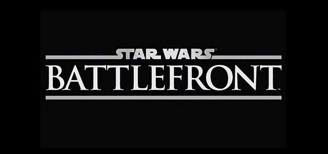 Star Wars Battlefront E3 Ankündigungs-Trailer