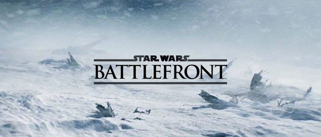Star Wars Battlefront im Sommer 2015