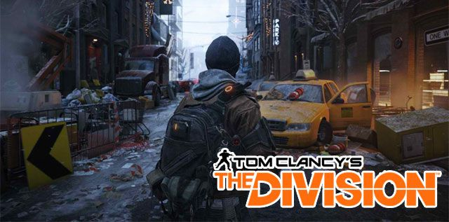 The Division Companion Gaming Trailer
