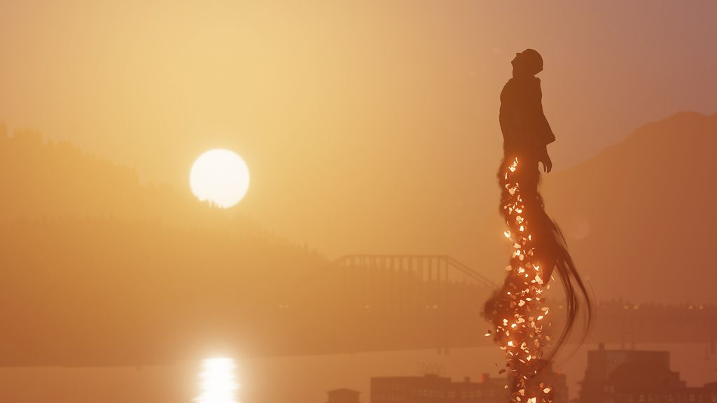 inFamous Second Son Pre-Order Trailer