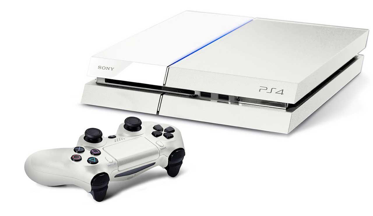 PlayStation 4 bei Amazon bis Januar 2014 ausverkauft