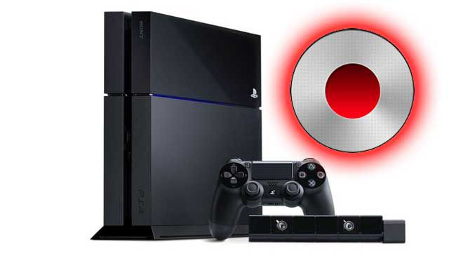 PlayStation 4 zeichnet automatisch die letzten 15 Minuten des Gameplays auf