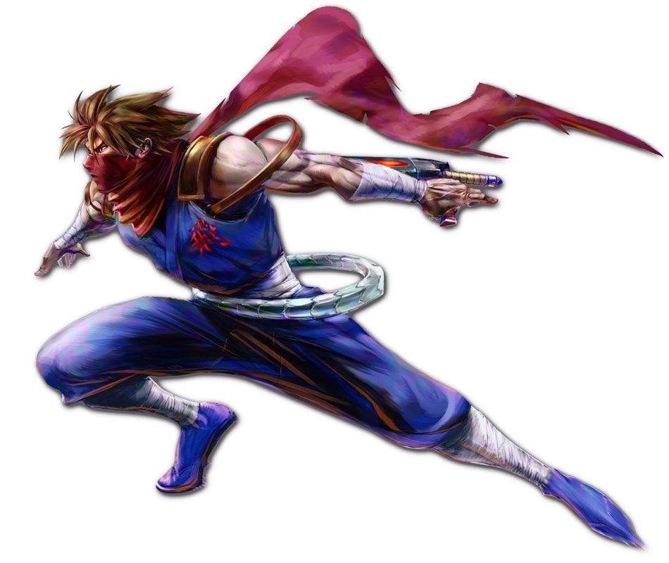 7 Minuten Gameplay Trailer zu Capcom's Strider