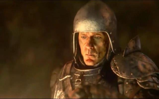 Erste HD-Gameplay-Videos zu Deep Down veröffentlicht